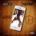 Mike Lo - FaceTime mixtape cover art