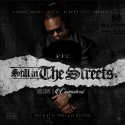 P.I.T - Still In The Streets 5 (Consistent) mixtape cover art