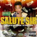Sir - Salute Sir mixtape cover art