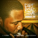 Six 9 - Dirt Road Dreams mixtape cover art