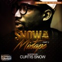Snow On Tha Mixtape 2 (Hosted By Curtis Snow) mixtape cover art