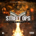 Street Ops mixtape cover art