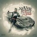 Suave - Never Settle For Less mixtape cover art
