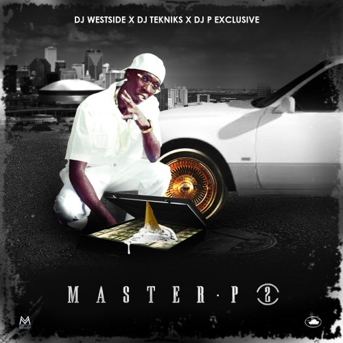 Trap Boi - Master P 2 (Ice Cream Man) - DJ Westside, DJ ...