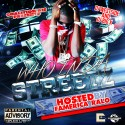 Who In Da Streetz (Hosted By Famerica Ralo) mixtape cover art