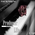 Young Nel - Producer Life mixtape cover art