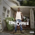 Zone 6 Chris - I Been Struggling All My Life mixtape cover art