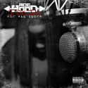 Ace Hood - I Dot It...For The Sport mixtape cover art