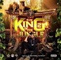 Rum - King Of The Jungle 2 mixtape cover art