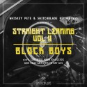Straight Leaning 2 (Block Boys) mixtape cover art