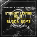 Straight Leaning 2 (Block Boys) mixtape cover art