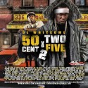 50 Cent VS. Two Five, Vol. 2 mixtape cover art