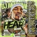 Can You Hear Me Now, Vol. 4 mixtape cover art