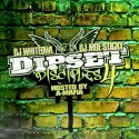 Dipset Disciples 4 (Hosted By A-Mafia) mixtape cover art