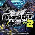 Dipset Reunion 2 (Hosted By JR Writer) mixtape cover art