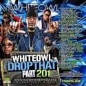 Drop That 201 mixtape cover art