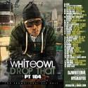 Drop That 104 mixtape cover art