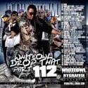 Drop That 112 mixtape cover art