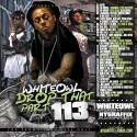 Drop That 113 mixtape cover art