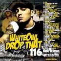 Drop That 116 mixtape cover art
