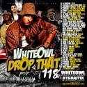 Drop That 118 mixtape cover art