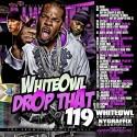 Drop That 119 mixtape cover art