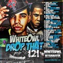 Drop That 121 mixtape cover art