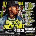 Drop That 123 mixtape cover art