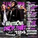 Drop That 124 mixtape cover art