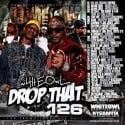 Drop That 126 mixtape cover art