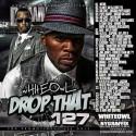 Drop That 127 mixtape cover art