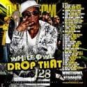 Drop That 128 mixtape cover art