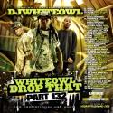 Drop That 132 mixtape cover art