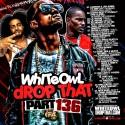 Drop That 136 mixtape cover art