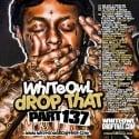 Drop That 137 mixtape cover art