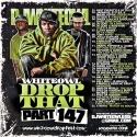 Drop That 147 mixtape cover art