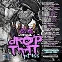 Drop That 155 mixtape cover art