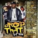 Drop That 156 mixtape cover art