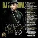 Drop That 162 mixtape cover art