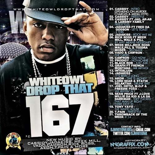 dj whiteowl drop that