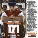 Drop That 171 (Hosted By A-Mafia) mixtape cover art
