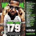 Drop That 179 mixtape cover art
