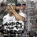Drop That 28 mixtape cover art