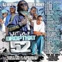 Drop That 52 mixtape cover art