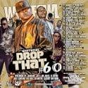 Drop That 60 mixtape cover art