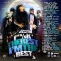F*%k The Rest, I'm The Best, Part 4 mixtape cover art