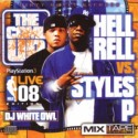 Hell Rell Vs. Styles P - The Come Up Mixtape mixtape cover art