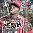 Jadakiss - The Kiss Of Death mixtape cover art