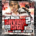 Jay Bezel - Savior 2 Da City mixtape cover art