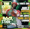 Juelz Santana - I'm A Rock Star, Vol. 2 mixtape cover art